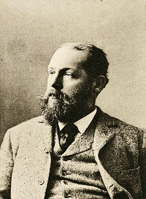 Hjalmar Hjorth Boyesen - Hjalmar Hjorth Boyesen