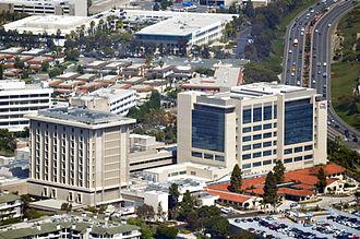 Hoag (health network) - Hoag Memorial Hospital Presbyterian