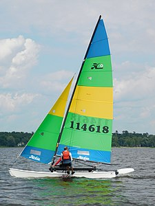 Hobie 16 catamaran sailboat 1857.jpg