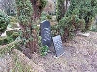 Holmens Kirkegård - Carl Frederik Aagaard.jpg