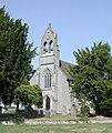 Holy Trinity, Hardwicke, Herefordshire - geograph.org.uk - 346068.jpg