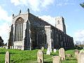 Holy Trinity Church, Blythburgh, Suffolk (2828034524).jpg