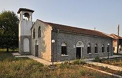 Holy Trinity church - Novo Panicharevo.jpg