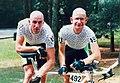 Homann and Scott, 1996 Summer Paralympics.jpg