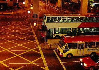 Transport in Hong Kong - Hong Kong Public Transportation