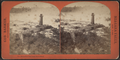 Horseshoe Fall from Goat Island, by Barker, George, 1844-1894 4.png
