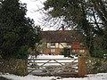 Hostye Farm - geograph.org.uk - 2191428.jpg