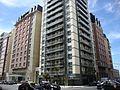 Hotel Hermitage (Torres Colón y Sarmiento).JPG