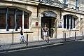 Hotel Pergolese, 3 Rue Pergolese, 75016 Paris 2013.jpg