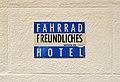 Hotel Praterstern, Fahrradfreundliches Hotel.jpg