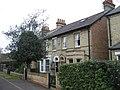 Housing in High Street Trumpington - geograph.org.uk - 705115.jpg