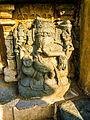 Hoysaleshwara temple, Halebidu 190.jpg
