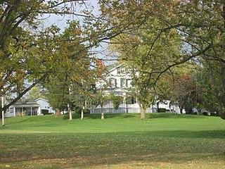 Monroe, Ohio City in Ohio, United States
