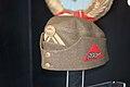 Hungarian military cap (17659142698).jpg