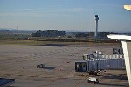 Huntsville International Airport Huntsville Alabama 9-25-2014