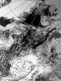 Hurricane Charley as viewed from the NOAA 9 Satellite, 26 August 1986.png