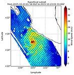 Hurricane Patricia seen by RapidScat on 2015-10-23 (PIA20031).jpg