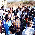 Hyderabad Central University Protest 2017.jpg