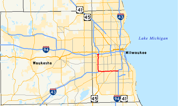 Interstate 894 - Wikiwand