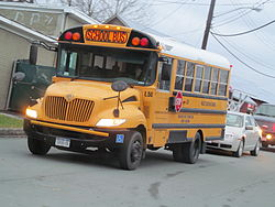 List of school bus manufacturers - Wikipedia