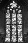 interieur, gebrandschilderd raam - meerssen - 20274880 - rce
