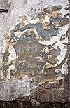 interieur, muurschildering, detail - gouda - 20262439 - rce
