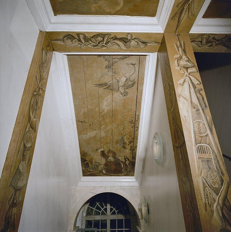 File interieur trappenhuis spiegel plafondschildering for Spiegel wiki