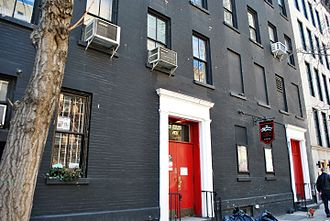 Neighborhood Playhouse School of the Theatre - Image: I Neighborhood Playhouse, NYC, NY