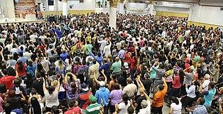 Evangelical Christian politics in Latin America