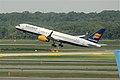 Icelandair Boeing 757-208; TF-FII@MXP;09.07.2011604am (5938666716).jpg
