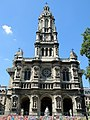 Iglesia de La Santísima Trinidad - Paris - France.JPG