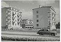 Ignacy Płażewski, Bloki mieszkaniowe na osiedlu Włady Bytomskiej w Łodzi, I-4710-25.jpg