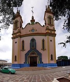Wenceslau Braz, Paraná Municipality in Southern, Brazil