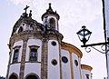 Igreja de Nossa Senhora do Rosário, Ouro Preto, Minas Gerais, Brasil.JPG
