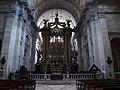Igreja de São Vicente de Fora - altar mor.jpg
