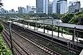 Iidabashi Station 201908c.jpg