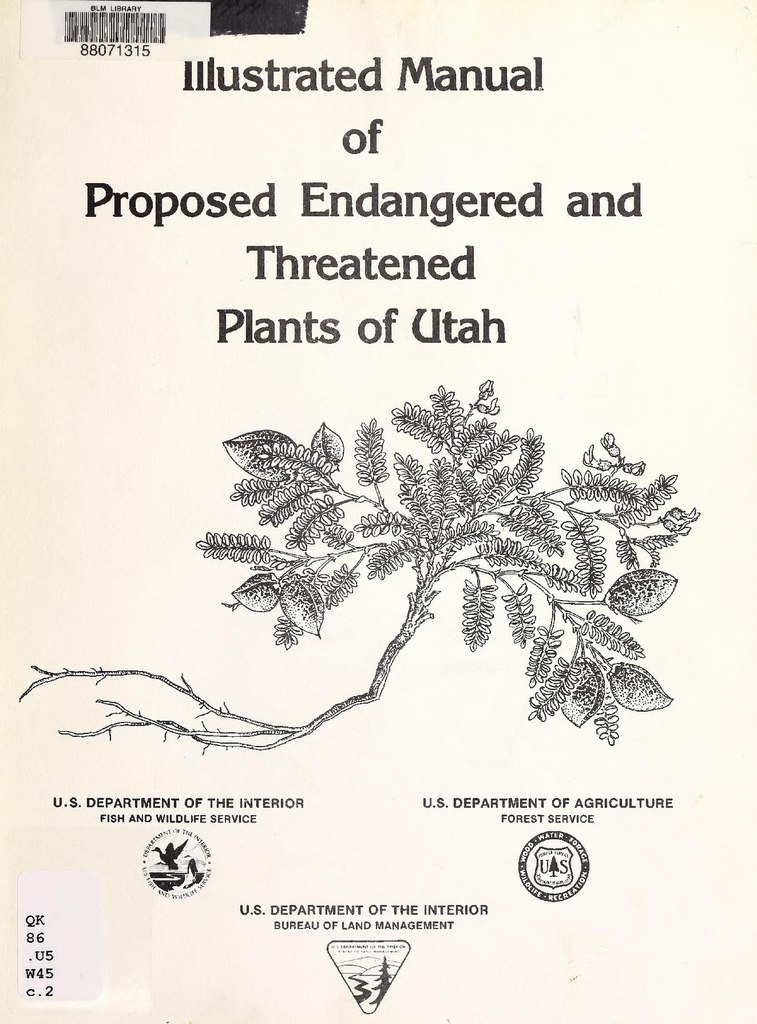 File:Illustrated manual of proposed endangered and threatened ...