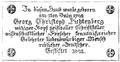 Illustrirte Zeitung (1843) 07 011 1 Gedenktafel für G C Lichtenberg am Pfarrhause in Oberramstadt.PNG