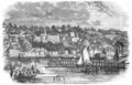 Illustrirte Zeitung (1843) 20 308 3 Ryde auf der Insel Wight.png