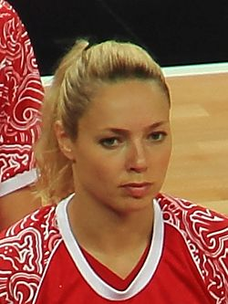 Ilona Korstin London 2012.jpg