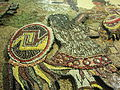 Imágenes elaboradas colectivamente con semillas de arroz, frijol, maíz, garbanzo y lenteja para la fiesta de la Natividad de la Virgen (Tepoztlán, Morelos, México) del 8 de septiembre de cada año (foto 6 de 14).jpg