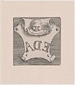 Impression from a name plate for Edward D. Adams MET DP877165.jpg