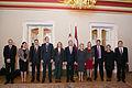 Ināra Mūrniece tiekas ar Gruzijas premjerministru (16236118962).jpg
