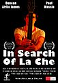 In Search Of La Che Poster 2015 Poster.jpg