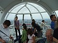 In the pod of the London Eye - geograph.org.uk - 908898.jpg