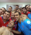 Inauguración Copa América Chile 2015 (18120065844).jpg