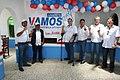Inauguración sede Partido VAMOS San Martin Jilotepeque, Chimaltenango.jpg