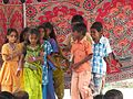 India - Sights & Culture - Traditional dancing in a village festival 02 (4179212197).jpg