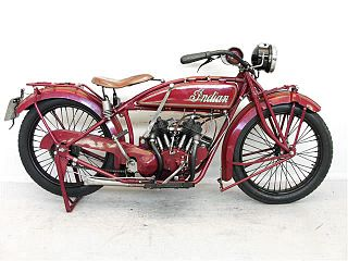 Indian Scout (motorcycle) Motorcycle