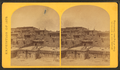 Indian pueblo of Zuni, New Mexico; view from the interior, by O'Sullivan, Timothy H., 1840-1882 2.png